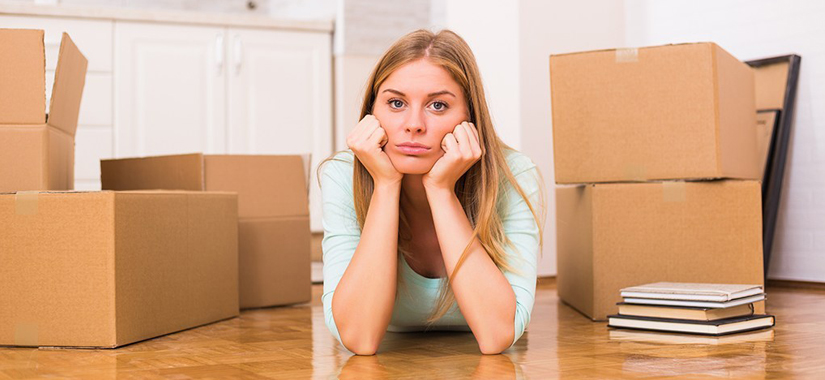 3 Ways to Destress While Moving